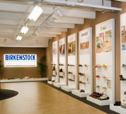 birkenstock factory outlet