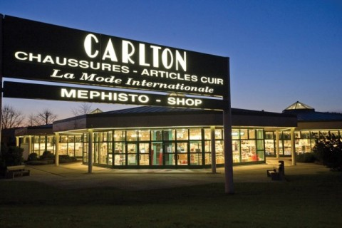 Carlton Mephisto Sarrebourg