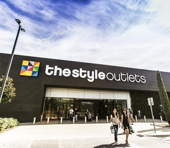 Getafe The Style Outlet Madrid