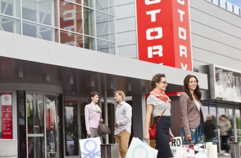 Krakau Factory Outlet Center | die Outlet Center .de