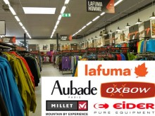 Outlet Store Frankreich