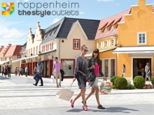 roppenheim outlet center