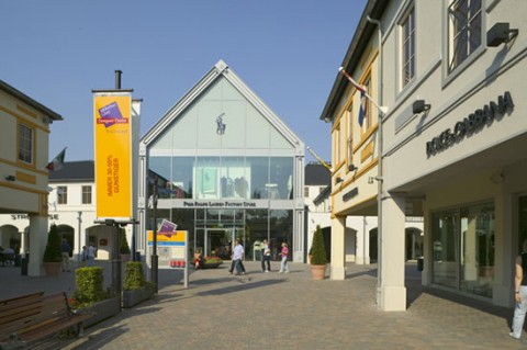 Beste Roermond Designer Outlet | die Outlet Center .de OF-26